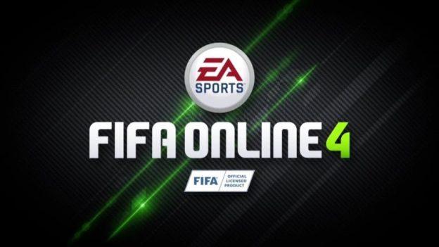 fifa online 4 เป็นเกมส์กีฬาฟุตบอลประเภทเล่นฟรีแบบผู้เล่นหลายคน