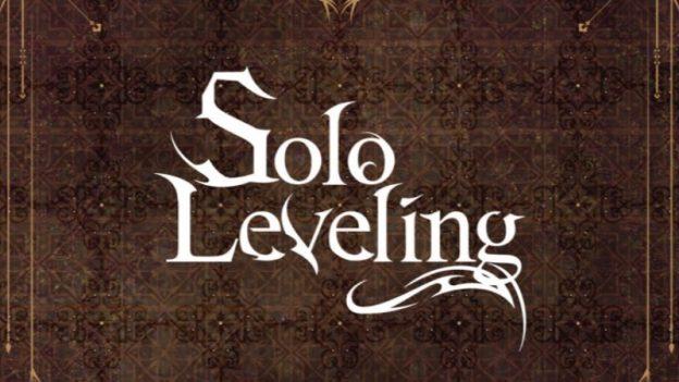 solo leveling คือ มังงะของเกาหลี