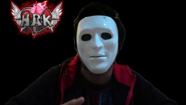 HRK : Heart Rocker มีผู้ติดตามมากที่สุดเเละได้รับรางวัลนักเเคสเตอร์ที่ดีที่สุดด้วย