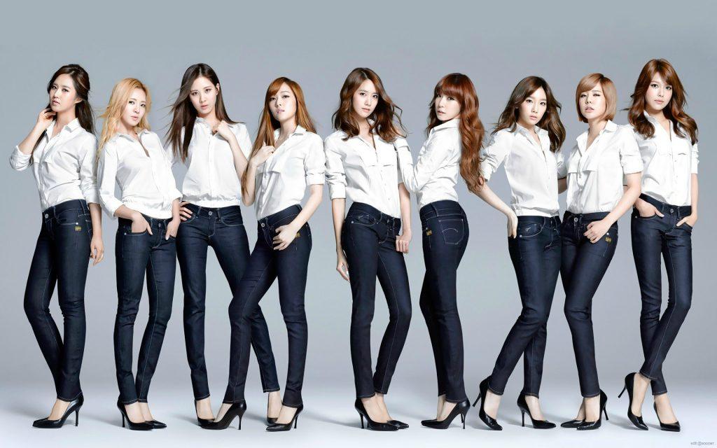 Girl 's Generation