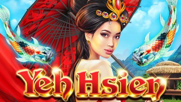 Yeh Hsien Slot เกมที่อิงเอาเทพนิยายจีน Ye Xian พูดถึง Cinderella