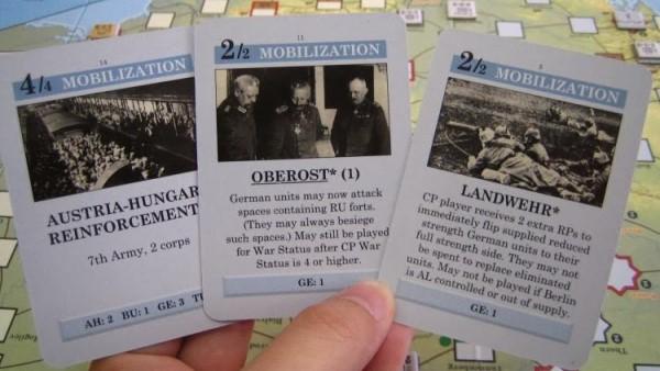 Card Game เกมที่ผู้เล่นใช้การ์ดที่อยู่ในมือตัดสินผลการต่อสู้