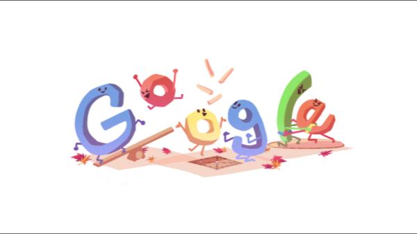 Popular Google Doodle Games พัฒนาโดย Google และ Studio 4°C