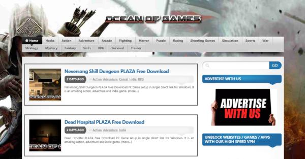 game free pc download